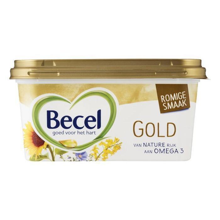 Becel Gold (kuipje, 500g)
