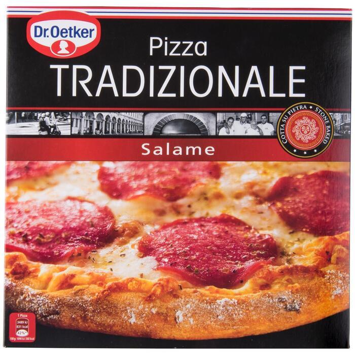 Tradizionale Salame Romano (Stuk, 370g)