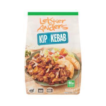 Lekker&Anders Kip Kebab 600 g (600g)