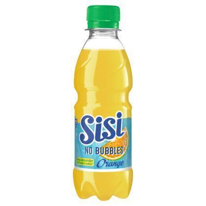 No bubbles orange (Stuk, 250ml)