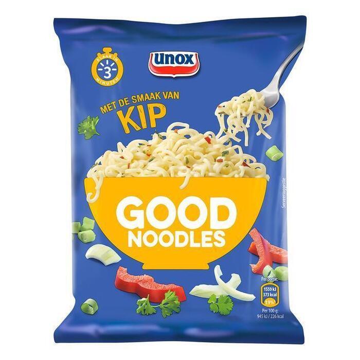 Good Noodles (70g)