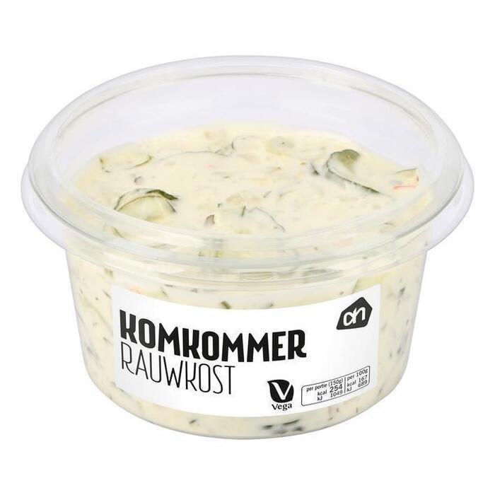 AH Komkommer rauwkost (300g)