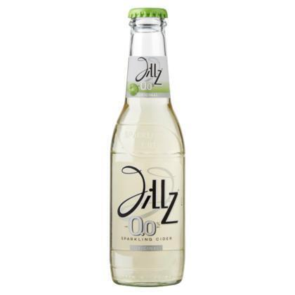 Jillz 0.0% (rol, 23 × 230ml)