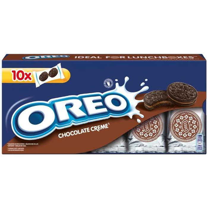 OREO COOKIES CHOCOLATE CREME 220 GR (220g)
