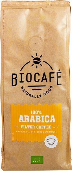Filterkoffie 100% Arabica (250g)