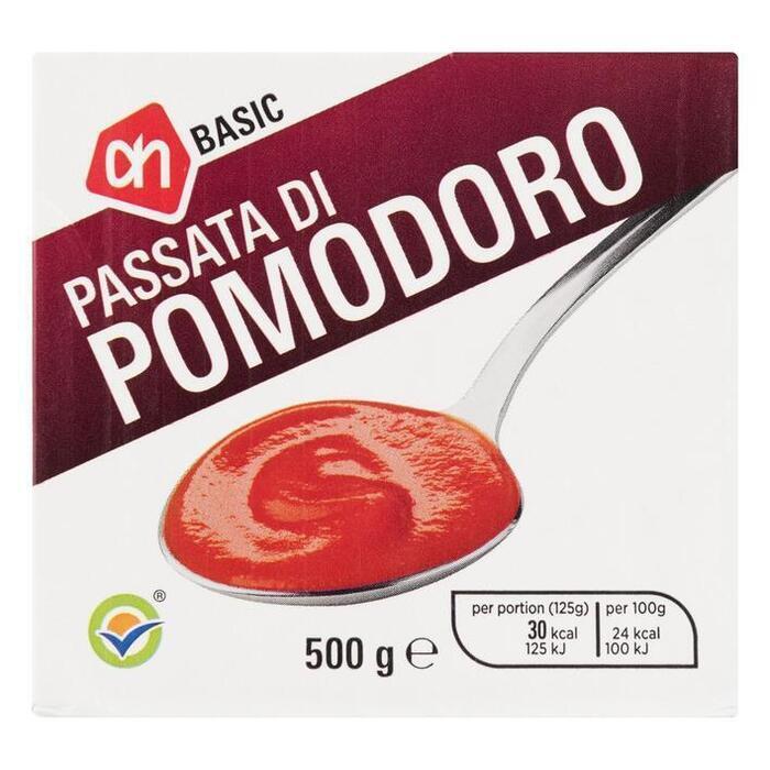 Passata di Pomodoro (pak, 500g)