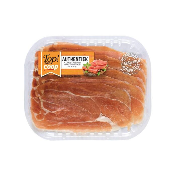 Authentiek Serrano ham (110g)