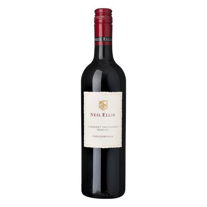 Cabernet Sauvignon Merlot (glas, 0.75L)