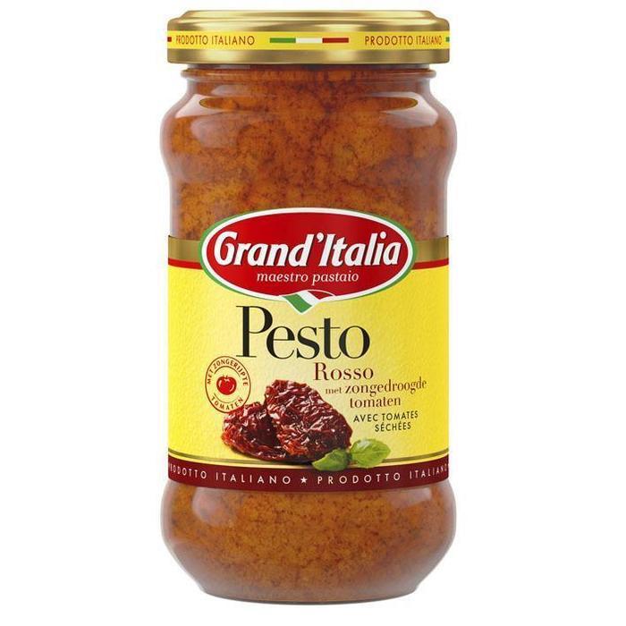 Pesto rosso (185g)