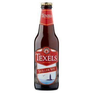Texels Witbier (rol, 30cl)