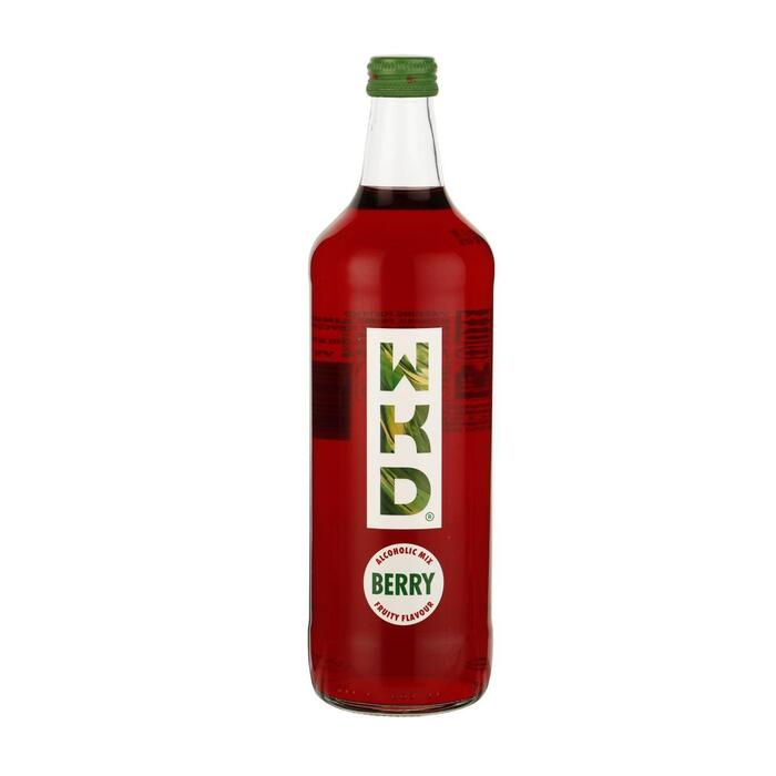 Vodka Red (0.7L)