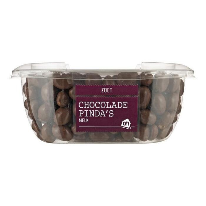 Chocoladepinda's melk (210g)