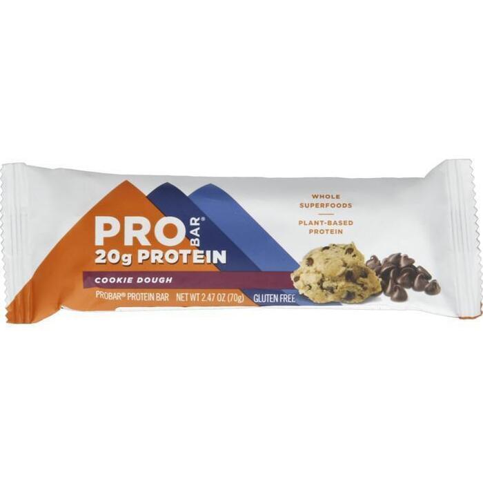 Base cookie dough (70g)