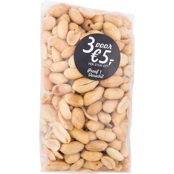 Pinda's gezouten (350g)