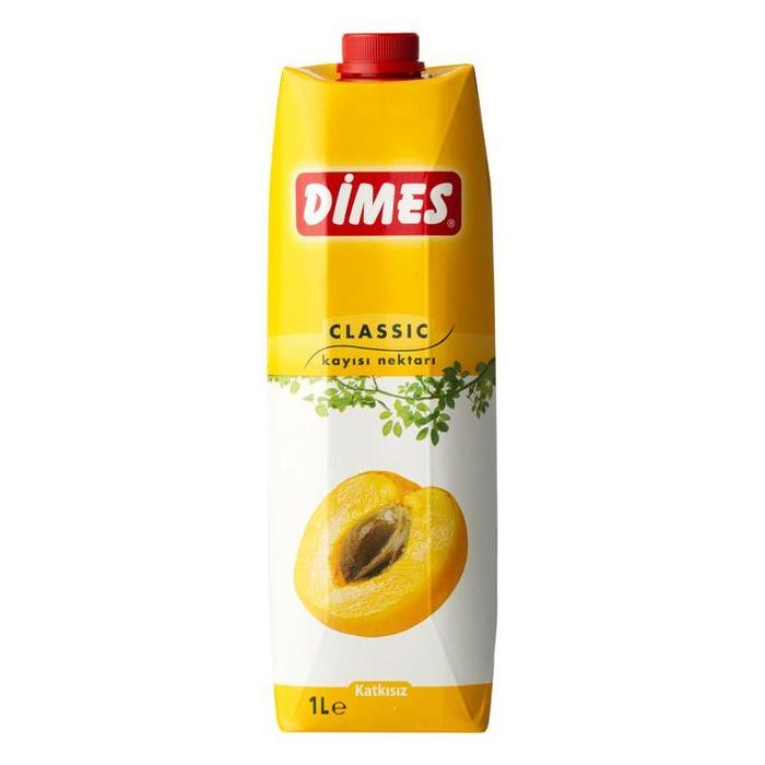 Dimes Apricot nectar (1L)