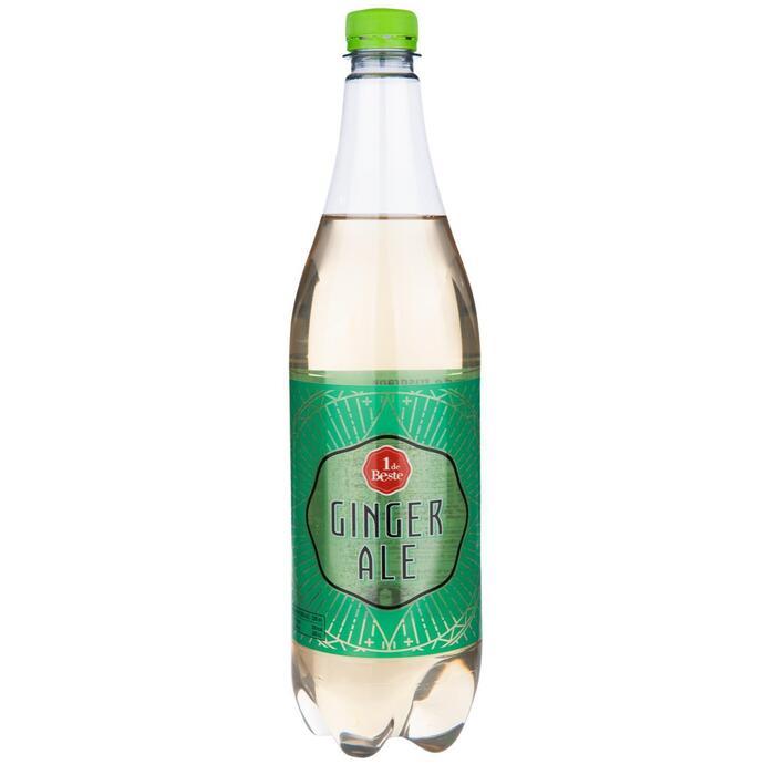 Ginger ale (1L)