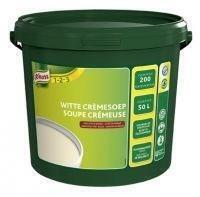 Knorr Witte Creme Soep 3KG 1x (3kg)