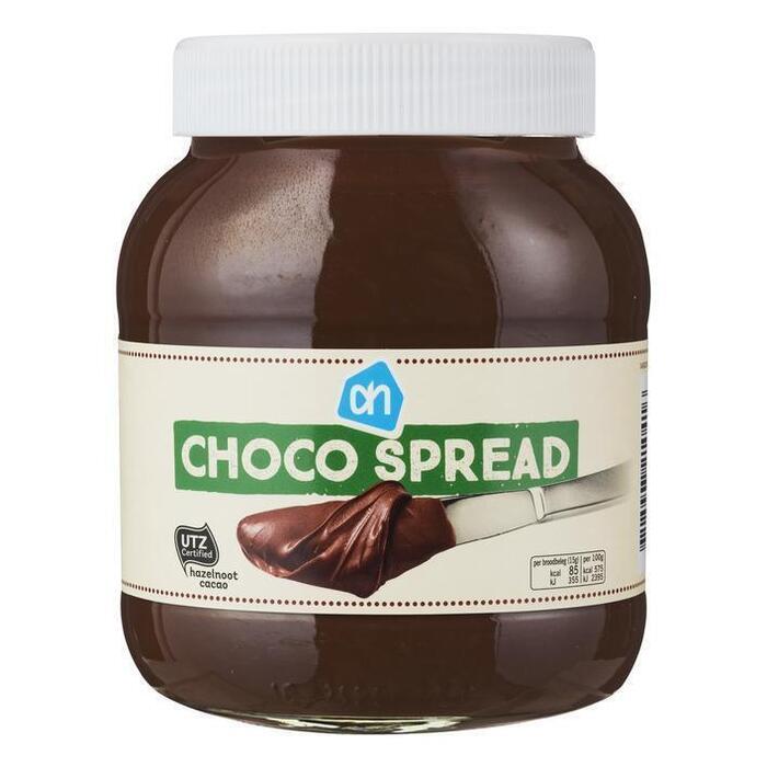 AH Chocospread (750g)