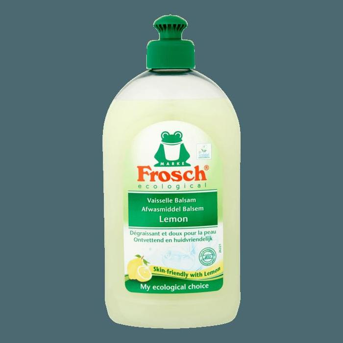 Frosch Afwasmiddel Balsem Lemon 500ml (0.5L)
