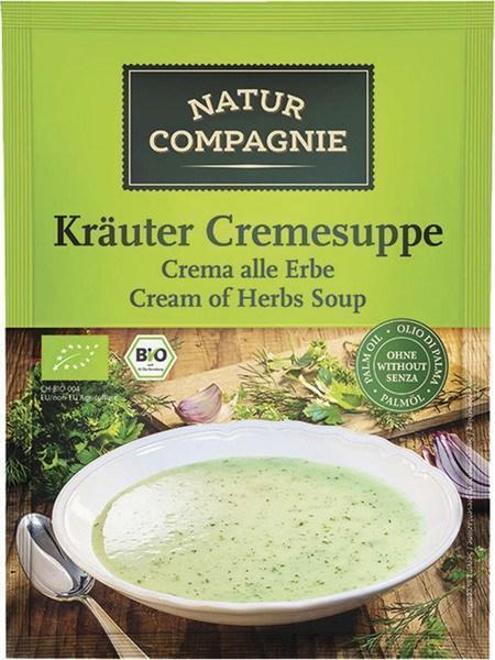Kruidencrèmesoep 2-kops instant (38g)