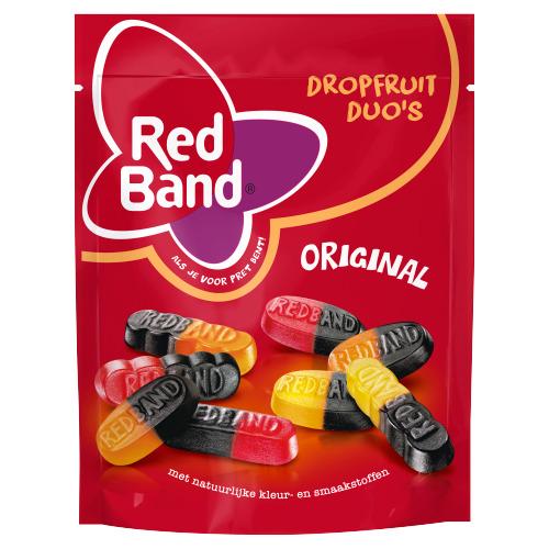 Red Band Dropfruit Duo's 220 g (220g)
