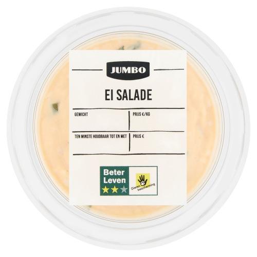 Jumbo Ei Salade 80 g (80g)