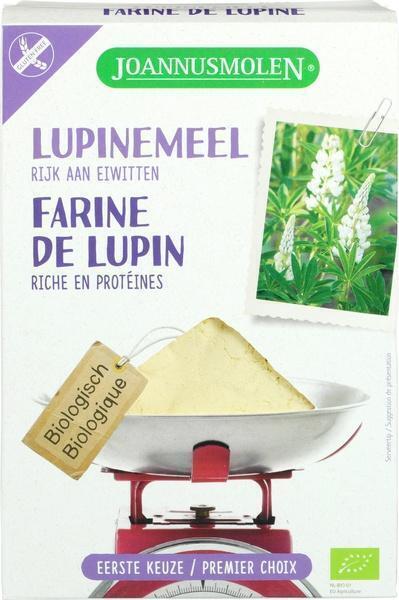 Lupinemeel (geroosterd) (200g)