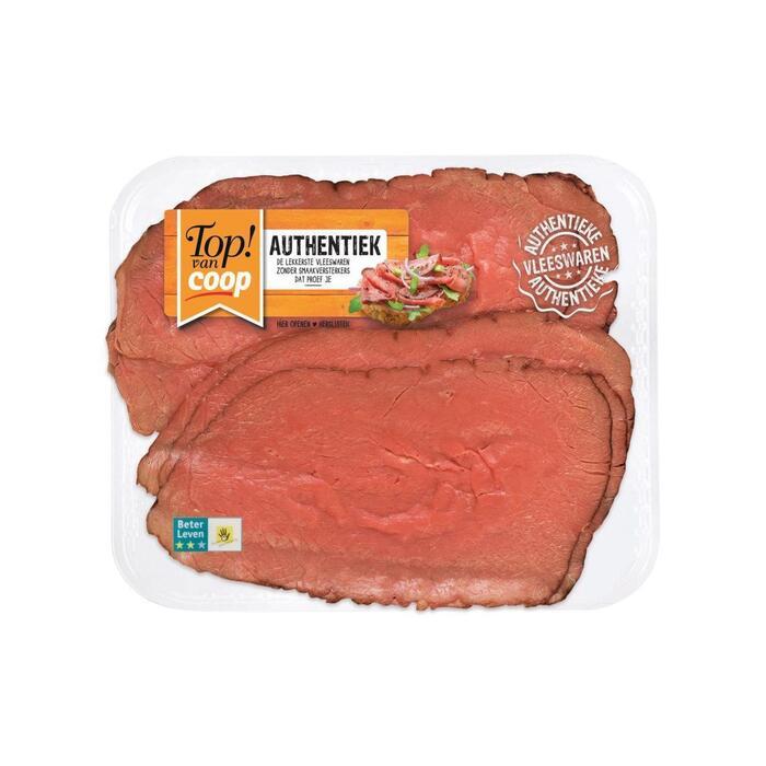 Authentiek Gegrilde rosbief (100g)