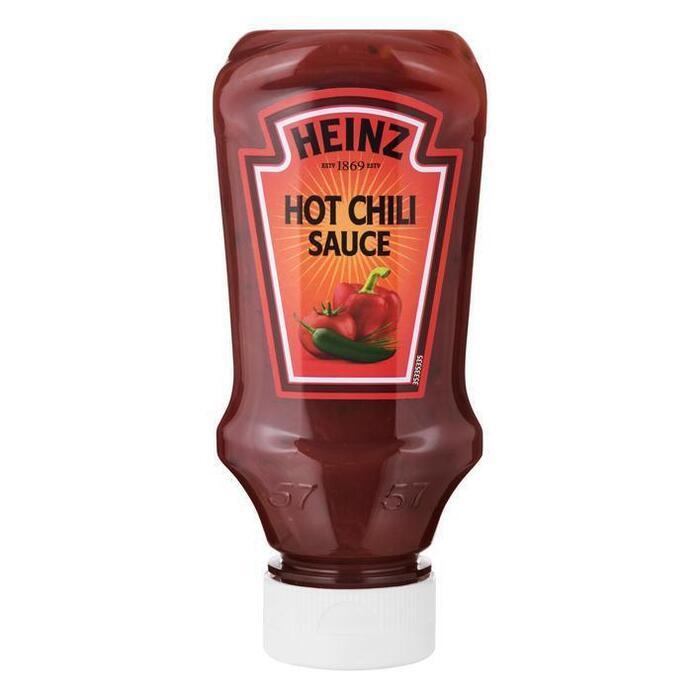 Heinz Hot chili sauce (220ml)