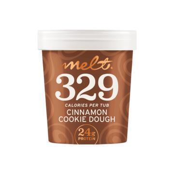 Melt Cinnamon Cookie box 470ml beker (47cl)