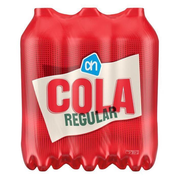AH Cola regular (6 × 1.5L)