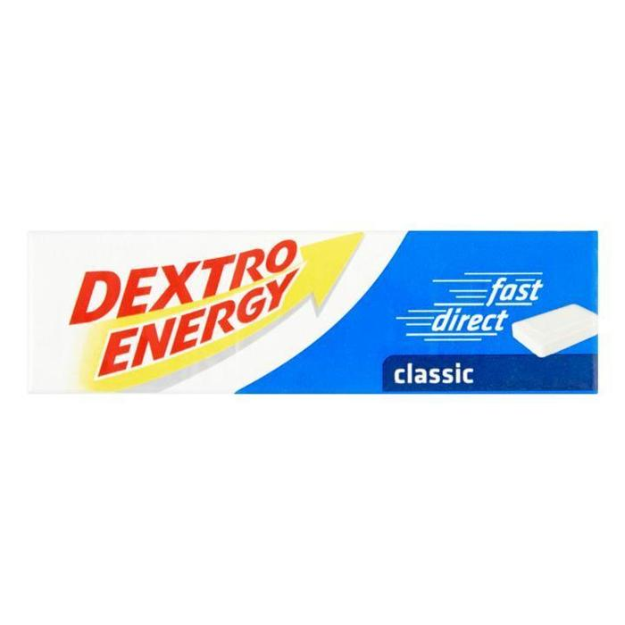 Dextro Energy Citroen 3 x 47 g (Stuk, 14 × 47g)