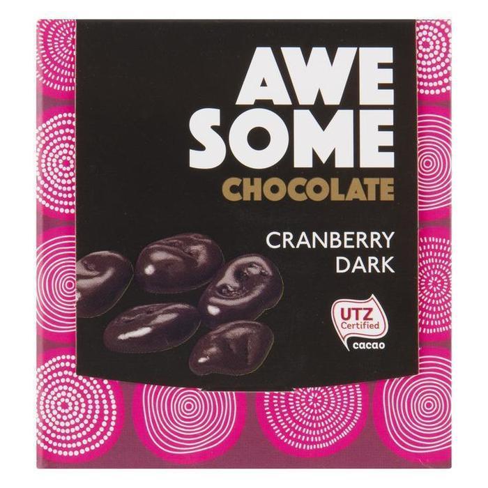 Cranberry Dark 100 g (100g)