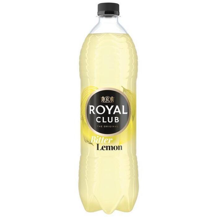 Bitter Lemon (Petfles, 1L)