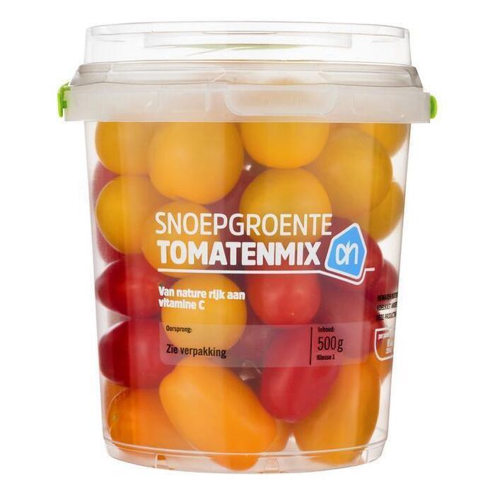 Cherry Mix (500g)