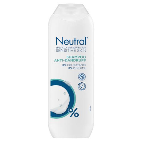 Neutral Anti-Roos Shampoo 250 ml