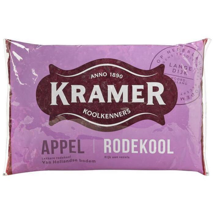 Kramer's, Rode Kool (Stuk, 520g)