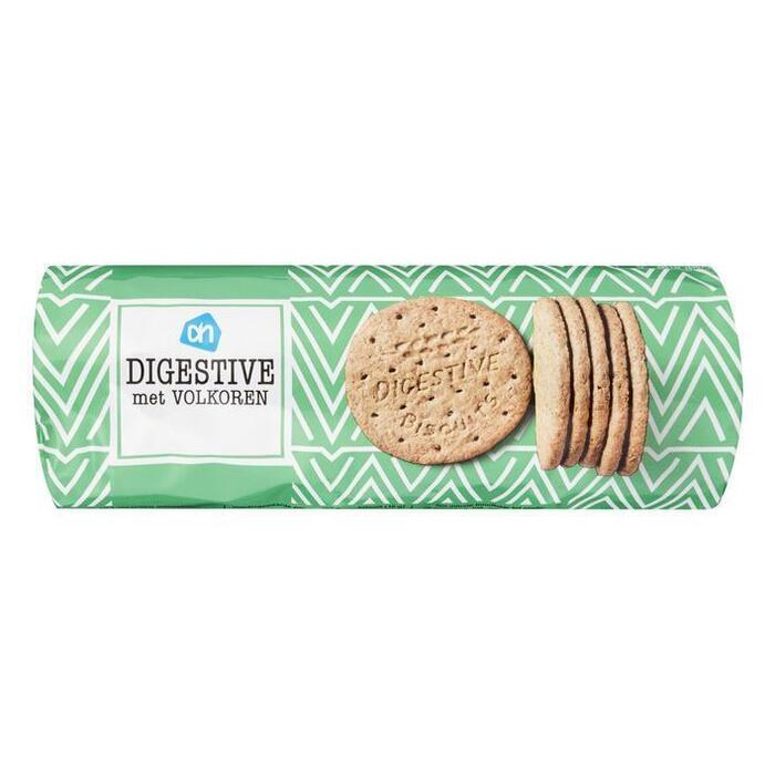 AH Volkoren digestive (400g)