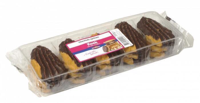 Chocolade Spritsen (200g)