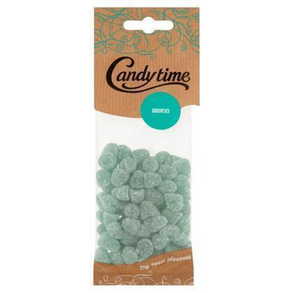 Candy Time Groentjes 170 g (170g)