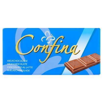 Melk chocolade (tablt, 100g)