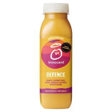 Innocent Super smoothie culture crush (30cl)