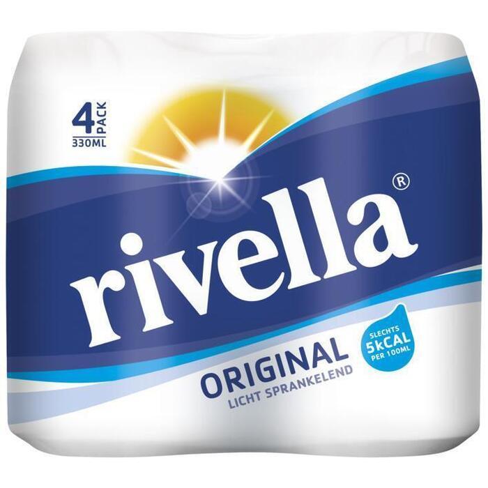 Rivella (baal, 4 × 33cl)