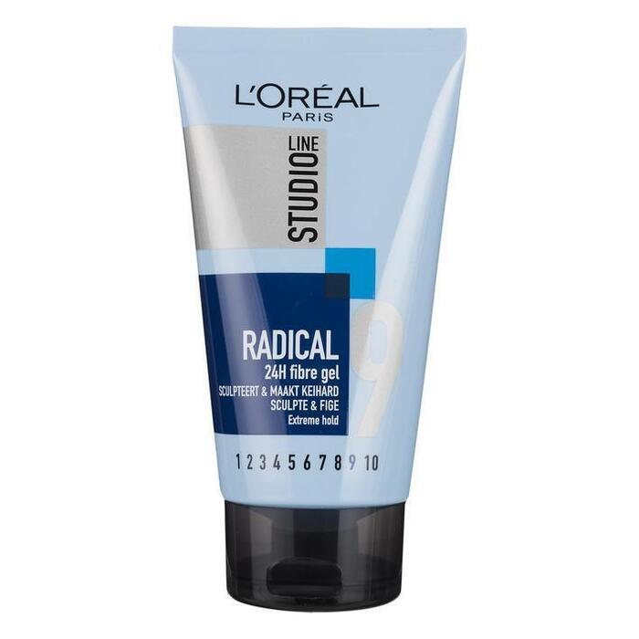 Special FX radical gel (Stuk, 150ml)