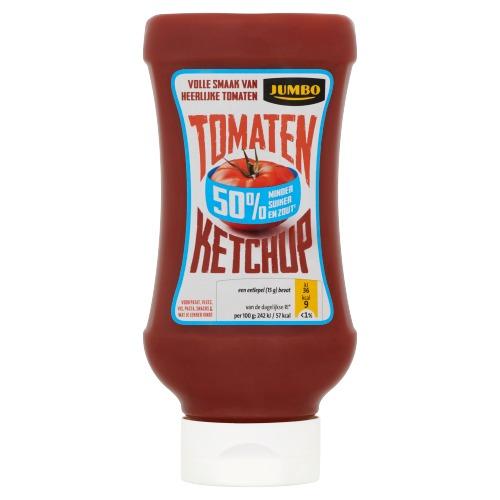 Jumbo Tomatenketchup 540 g (540g)