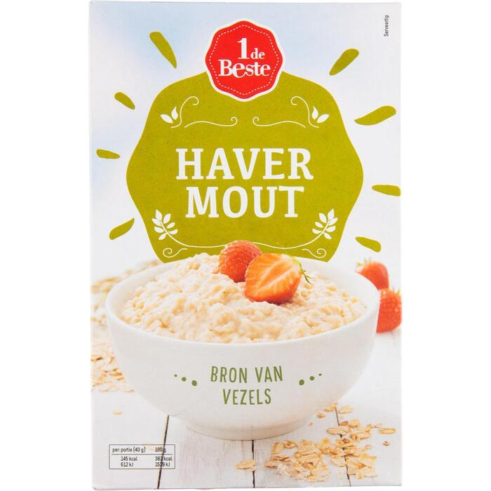 Havermout (500g)