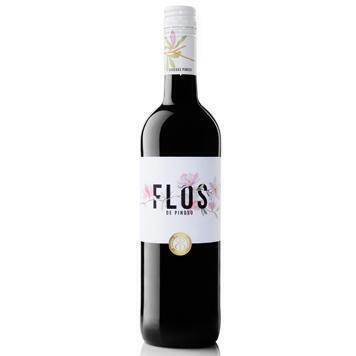 Flos de Pinoso Rood (glas, 0.75L)