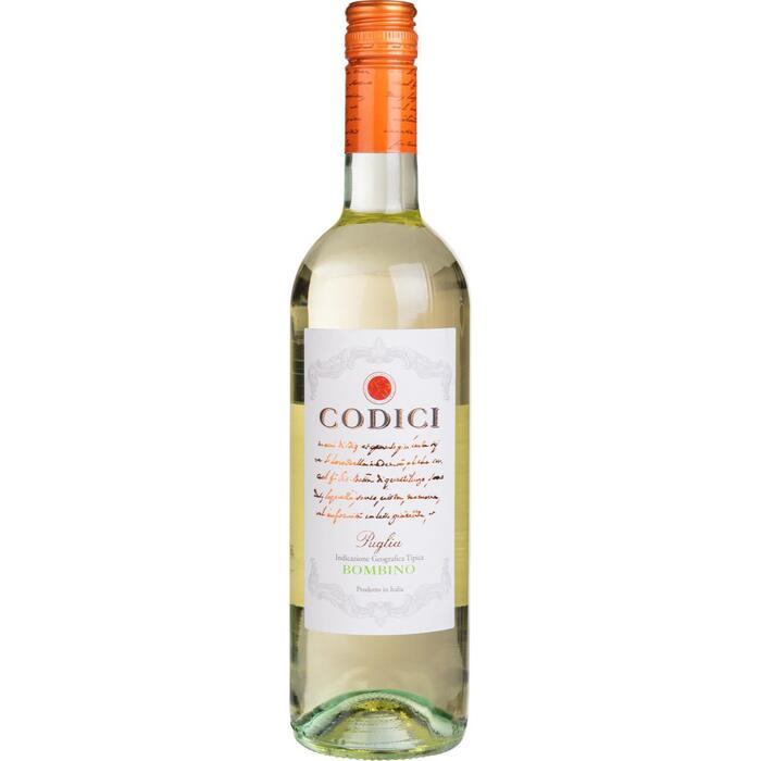 Bombino (0.75L)