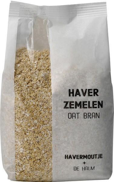 Haverzemelen (500g)