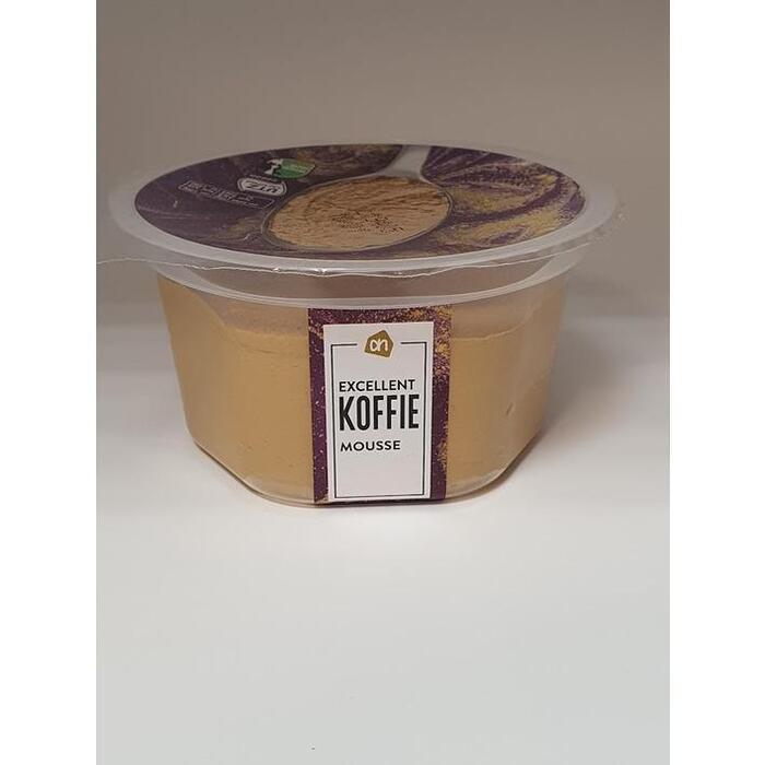 AH Excellent Mousse koffie (75g)